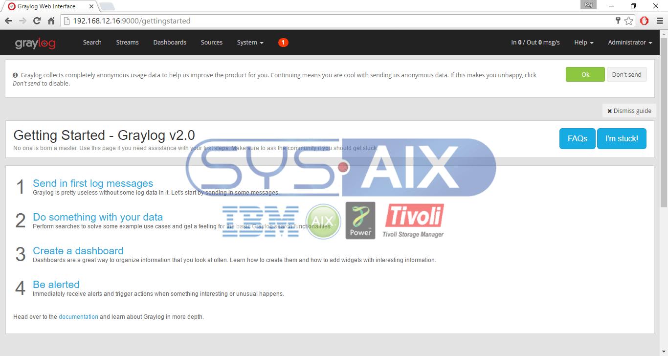 How to install Graylog on CentOS 7 / RHEL 7 | Cloud Devops