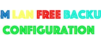 lan free